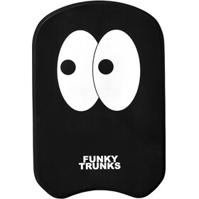 Funky Trunks Kickboard goggle eyes